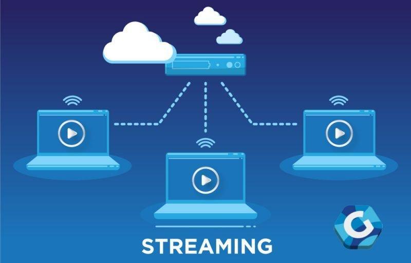 Qué es el Streaming