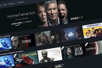 Cómo cancelar Amazon Prime Video