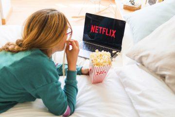¿Cual es la hora estreno de series en Netflix?
