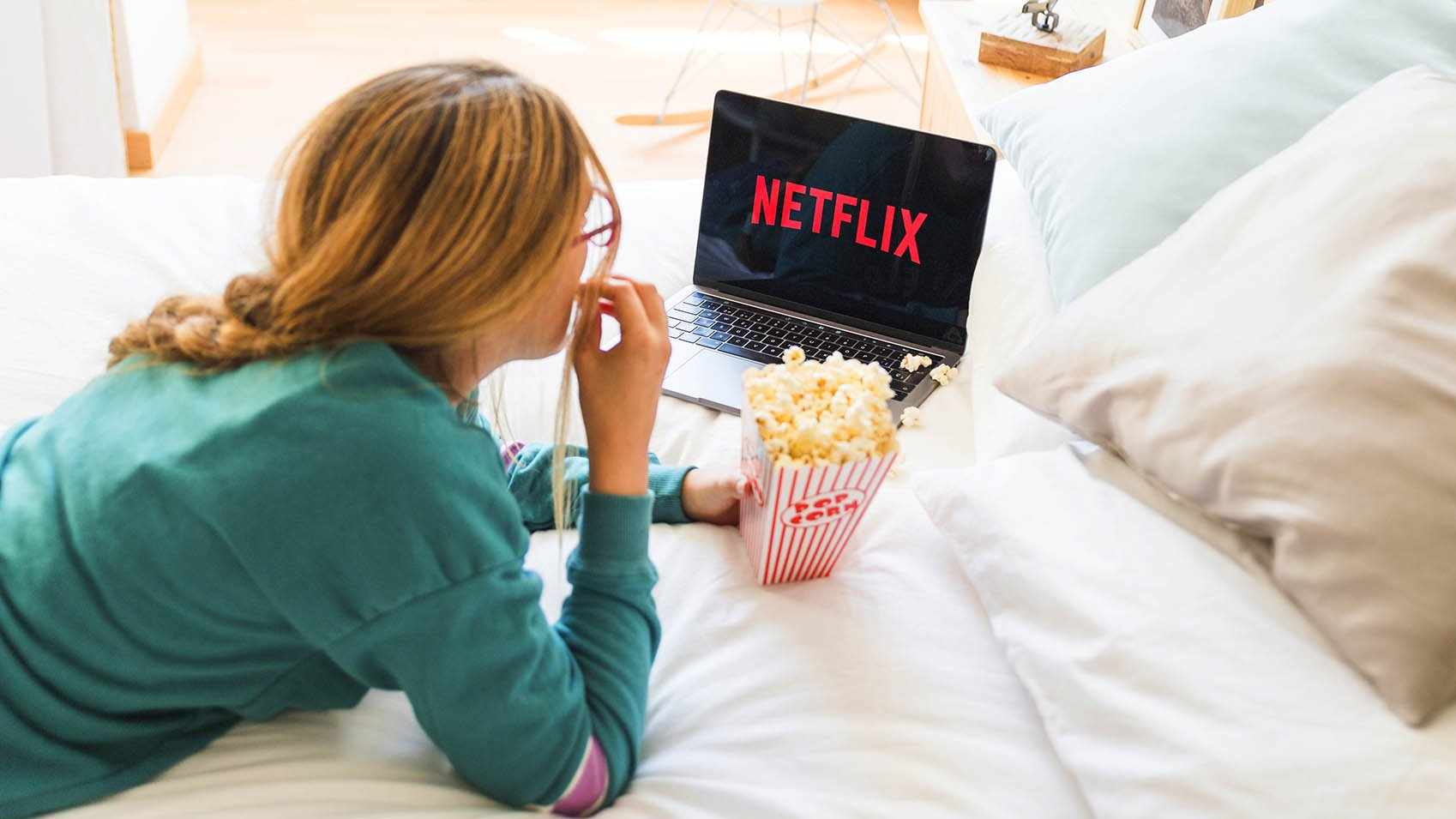 hora estreno de series en Netflix